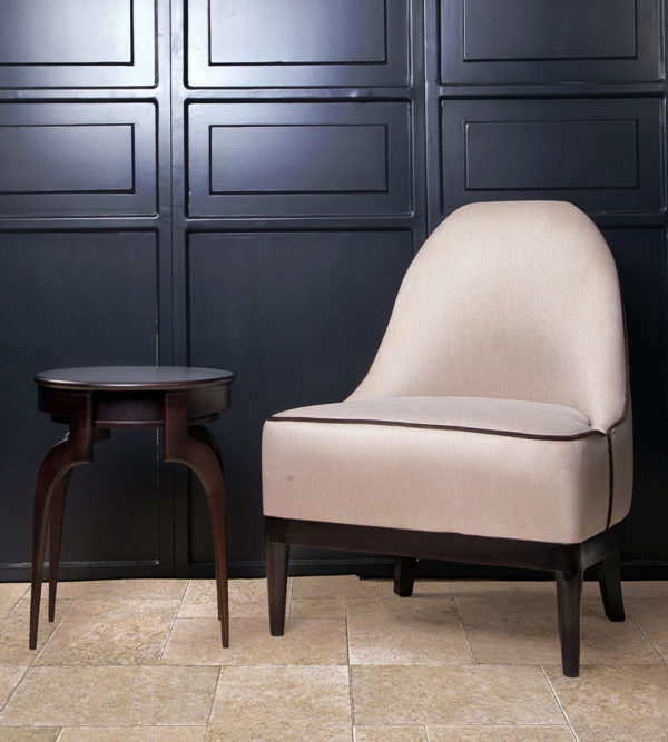 Eddison Chair set