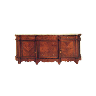 Classic Style French Sideboard