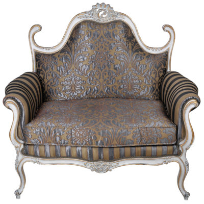 french-love-seat-grey-seating-and-chairs-front-view