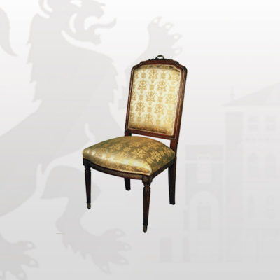 french-reproduction-dining-chair-logo