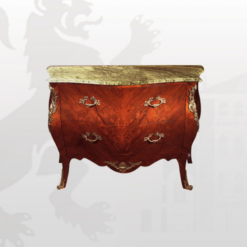 french-reproduction-marble-top-chest