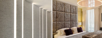 Alter London Wall Panelling