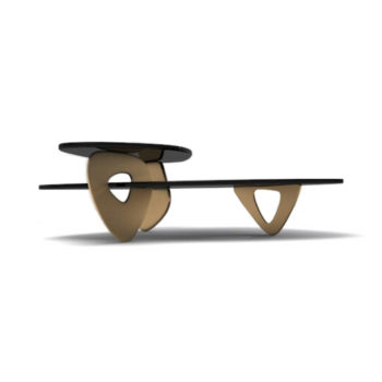 Aziza Coffee Table