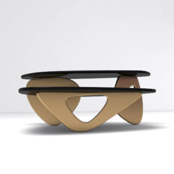 Aziza Coffee Table Beside