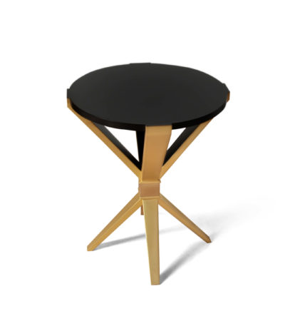 BonBon Table Cross Leg Side Table