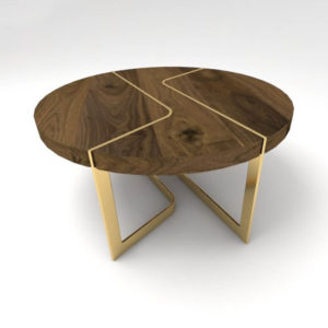 Canape Coffee Table Top