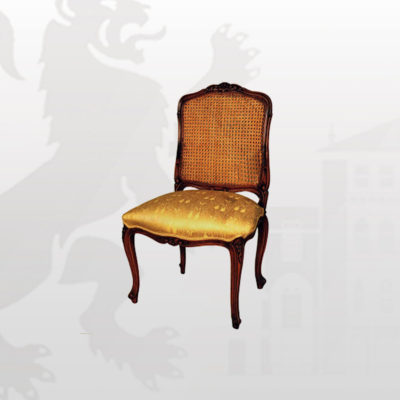 country-french-style-dining-chair-logo