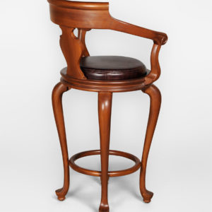 english-bar-stool-leather-UK