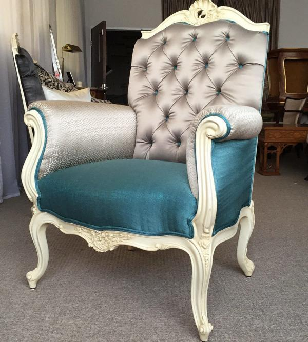 french-painted-wing-back-armchair-corner