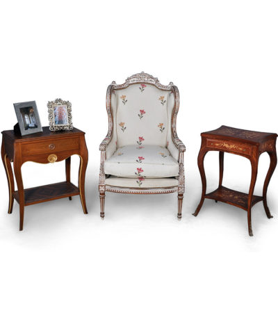 french-style-wing-back-chair-UK