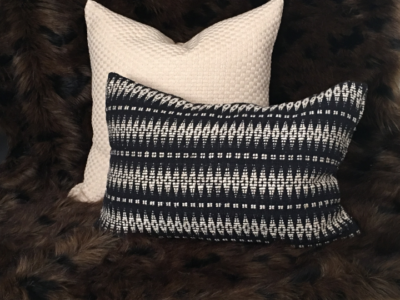 stripe-cushion
