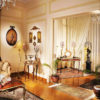 French Style Design Living Room 4