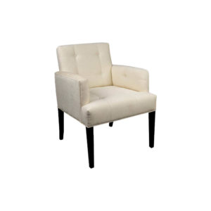Edmund-Armchair-Side-View-Off-White