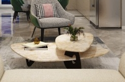 Cricklewood coffee table